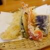 蕎麦屋 慶徳 - 料理写真:天種