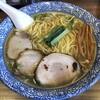 らぁめん とん平 - 料理写真:塩らぁめん850円