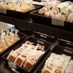パティスリー シュール - 焼き菓子1