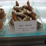 パティスリー シュール - 生菓子2