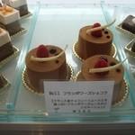 パティスリー シュール - 生菓子5