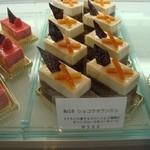 パティスリー シュール - 生菓子6