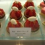パティスリー シュール - 生菓子8