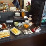 花ごよみ  - デザート台