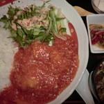 Dining Kaisei - Aランチ