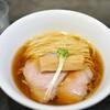 らぁ麺やまぐち - 料理写真:鶏そば950円