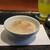 きう - 料理写真:白甘鯛、蕪の餡、黒胡椒かけ