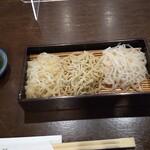 むら田 - 三色1320円