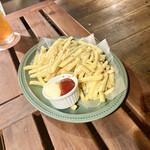 Hawaiian Dining PUROA - フレーバーポテト(コンソメ)