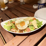 Hawaiian Dining PUROA - タコライス