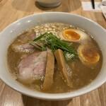 麺屋 K - 料理写真: