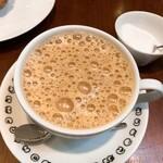 159342695 - 和紅茶のチャイ(770円)