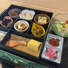 市場乃台所 旬美亭 - 料理写真:朝食(和食)