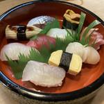 159347271 - 寿司盛り合わせ