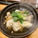 Okudo - 小鍋