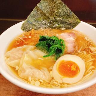 らーめん麺くま - 料理写真:
