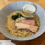 麺屋 玄洋 - 料理写真: