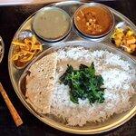 ヤニマヤ ネパールインドレストラン - 料理写真: