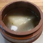 農家厨房 - スープ