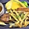 カフェレストラン 楓 - 料理写真:10月6日~11月2日☆サーロインステーキ キノコのブラウンソース