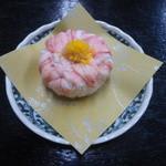 志麻 - 冬 ≪かに寿司