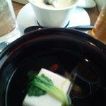 スカイツリー ビュー レストラン&バー 簾 - 清汁仕立