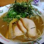 川西麺業 - 料理写真: