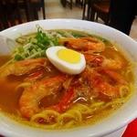 大肚魚飯店 - マレーシア麺 からい!