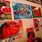 大肚魚飯店 -