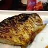漁 - 料理写真:サバの「干物セット」
