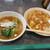 しゅうざん - 料理写真:Bセット:麻婆丼+小ラーメン