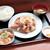 ときわ食堂 - 料理写真:唐揚げ定食