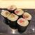 江戸前がってん寿司 - 料理写真: