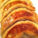 東海飯店 - 今日は私の大好きな東海飯店の餃子です。