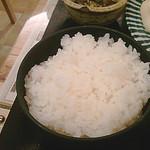 呑みどころ いぐべえ - 山形直送のお米。