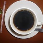 和食さと - ドリンク写真:ブレンドコーヒー