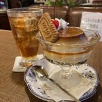 カフェ東亜サプライ -