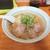 ラーメン修ちゃん - 料理写真:2021年10月 塩ラーメン
