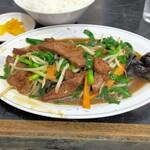 中国料理 登龍 -