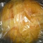リトルマーメイド - はまってしまった塩バターパンです