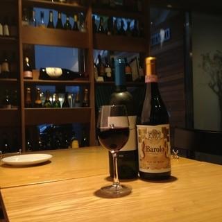 どうせならいろんなワインを楽しみたいですよね?