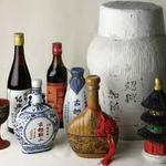 北京老舗 - 紹興酒3年~30年