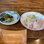 Danrandokoroichi - 刺身定食