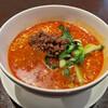 來庵 - 料理写真:坦々麺 辛くで注文♪