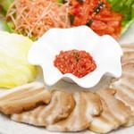 EIKO - 韓国でお祝い時の定番逸品料理!