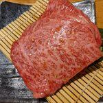 焼肉JIN - 上カルビ