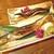 旬菜 籐や - 料理写真:北海道 さんま塩焼き