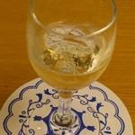 15951841 - 35度のリンゴワイン