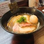 麺や まえ田 - 料理写真: