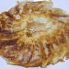 奥州生ぎょうざ 桃の木 - 料理写真:付属のレシピ通りに作ると綺麗にできました